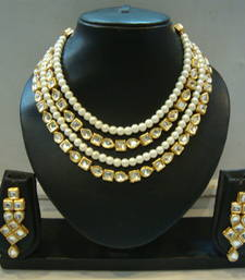 Buy Beautiful multicolor jewellery punjabi-jewellery online