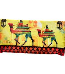 Buy Craftstages Printed Ethnic & Classic Bag clutch online