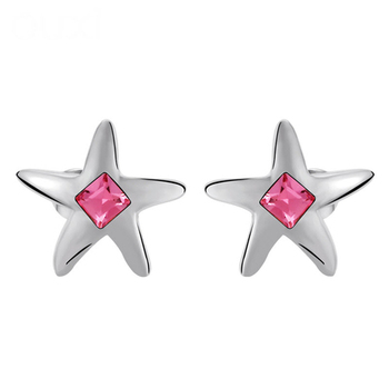 Dealtz Fashion Elements Starfish Earrings