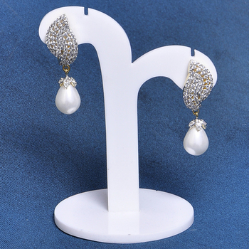 Cute Daimond Earrings