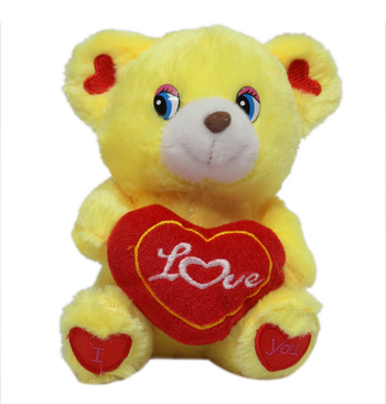 Cute Soft Toy Teddy Bear For Kids