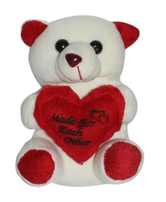 Cute Soft Toy Teddy Bear For Kids
