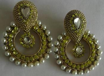 Designer Traditional Earings