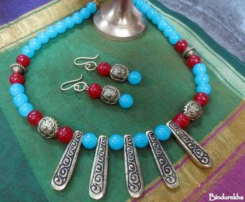 5Brass_Pipe_Blue_Red_Set