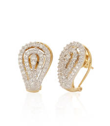 Buy Voylla Earrings Earring online