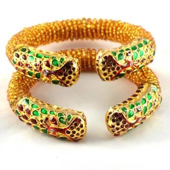 marvellous stretchable bangles