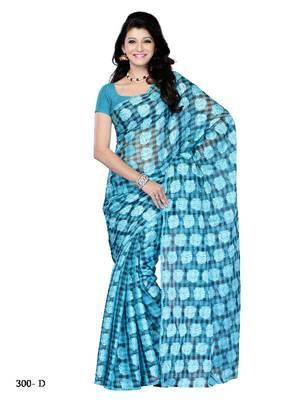 Witchery party wear fancy designer saree