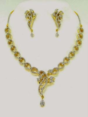 Dazzling Necklace Sets