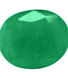 Buy 7.22 ct Emerald Genuine Gemstone loose-gemstone online