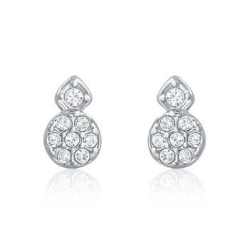 Mahi Bridal Chic Earrings