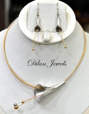 Tricolor Fashion Jewel