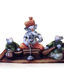 Buy Ganesha Doing Stage Show gifts-for-him online