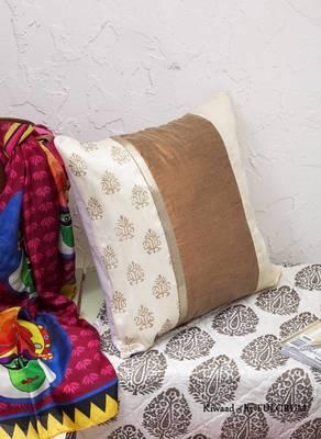 Cushion cover - Offwhite