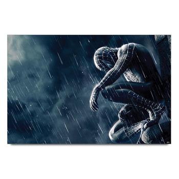 Spiderman Movie Poster