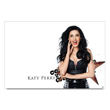 Cute Katy Perry Poster