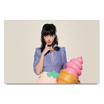 Katy Perry Innocent Poster