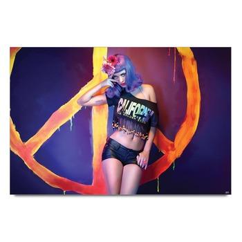 Katy Perry Killer Looks Poster