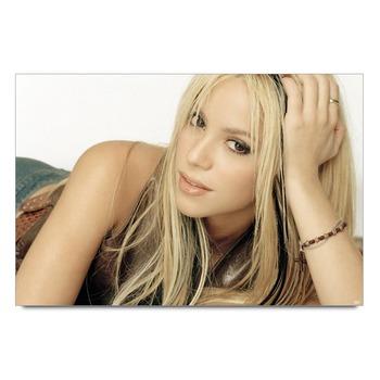 Cute Shakira Poster