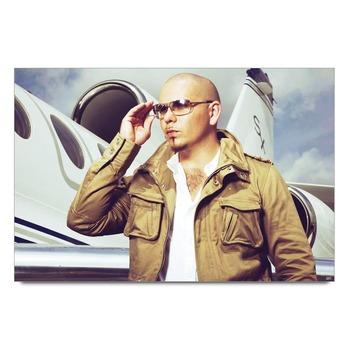 Pitbull Gaping Poster