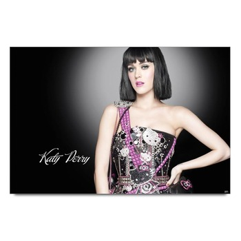Katy Perry 17 Poster