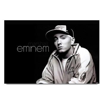 Marshall Eminem Poster