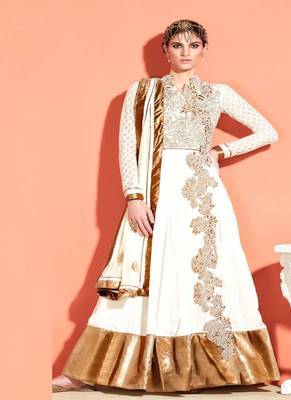 floor length anarkali suits 410