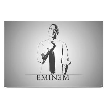 Eminem Pencil Art Poster