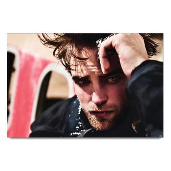 Robert Pattinson Twilight Poster