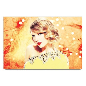 Taylor Swift 3 Poster
