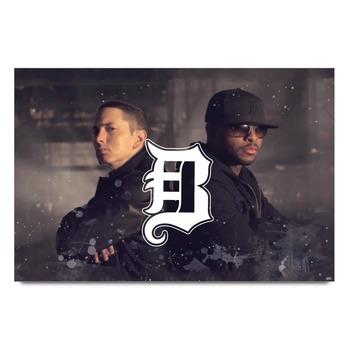 Eminem Marshall Mathers Poster