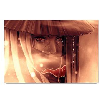 Anime Cartoon Naruto Poster