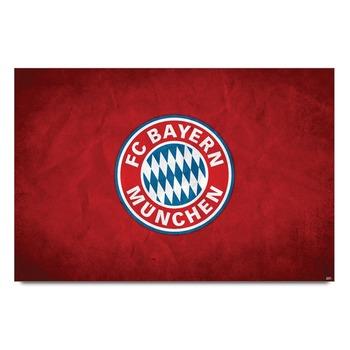 Fc Bayern Munchen Poster