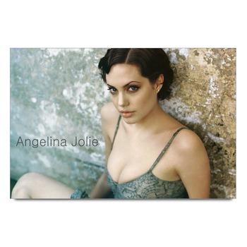 Angelina Jolie 3 Poster