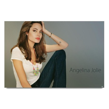 Angelina Jolie 4 Poster