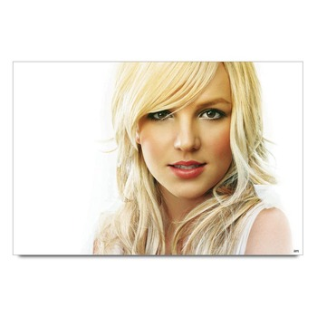 Britney Spears 4 Poster