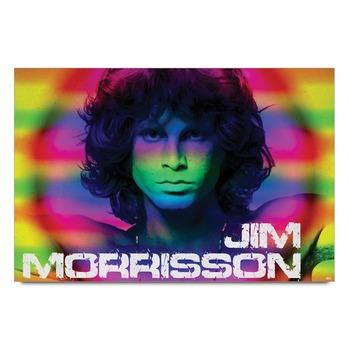 Jim Morrisson Poster