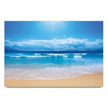 Sea Beach Poster
