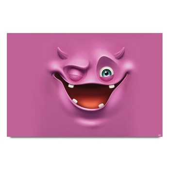 Devil Ghost Poster