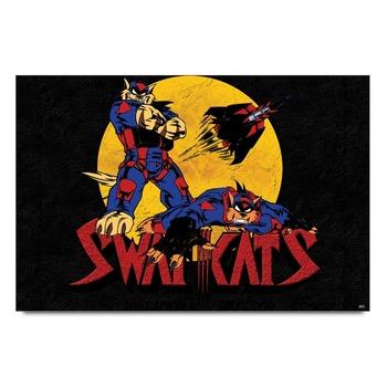 Swatkats   Poster