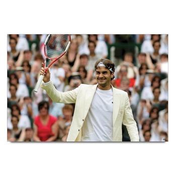 Federer   Poster