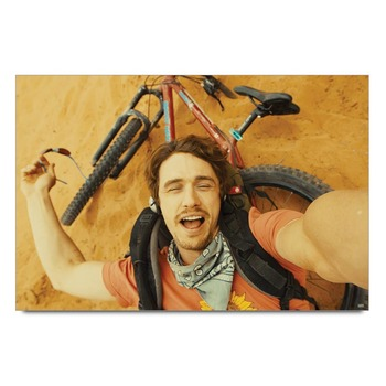 127 Hours Attack   Poster