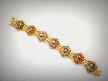 Satti- Greh Bracelet
