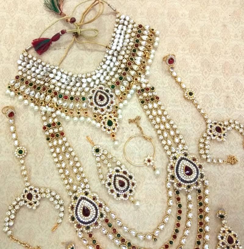 Sukkhi Fashion Jewellery- Indian Ethnic and Fashion