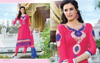 Pretty Salwar Suit