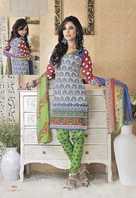 Designer Salwar Kameez Suit..
