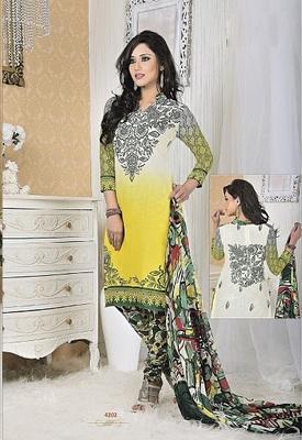 Awesome Designer Salwar Kameez
