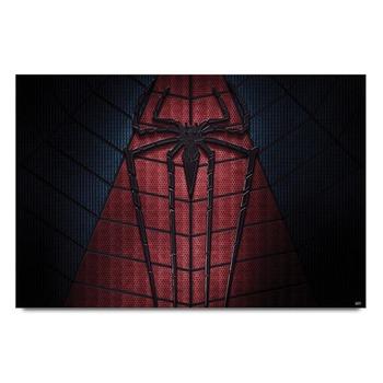 Spiderman Design Poster