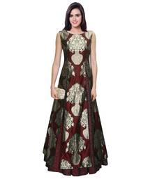 44a62ed0cd18 Designer Party Wear Gowns - Buy Indian Party Wear Dresses Online