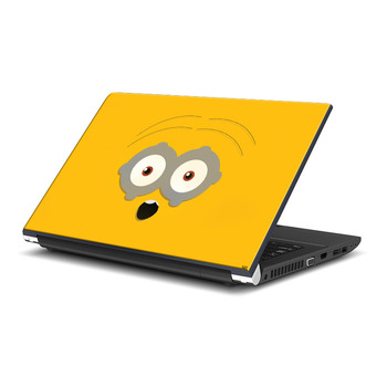 Surprise Laptop Skin