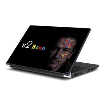 U2 Bono Laptop Skin